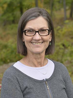 Kathy Ike